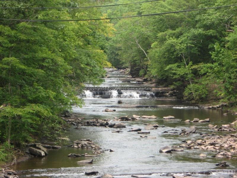 HIGH FALLS GREEN COUNTY SOUTHERN NEW YORK 8-18-2013_00003.JPG