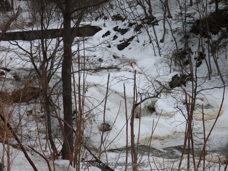 Muitzes Kill Falls Rensselaer County Eastern New York 2-23-2014_00005.JPG