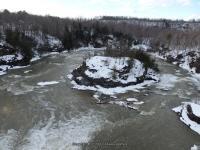 Great Falls of the Hoosic Rensselaer County Eastern New York 2-22-2014_00003.JPG