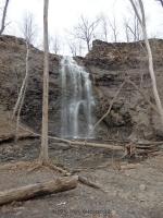 Buttermilk Falls (North Evans) Erie County Western New York 4-12-2014_00005.JPG