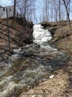 Clarendon Falls Orleans County Western New York 4-12-2014_00005.JPG