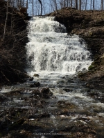 Clarendon Falls Orleans County Western New York 4-12-2014_00007.JPG