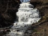 Clarendon Falls Orleans County Western New York 4-12-2014_00009.JPG