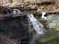 Densmore Falls Monroe County Western New York  4-12-2014_00004.JPG