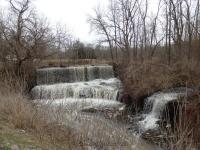 Mill Pond Falls Niagara County Western New York 4-12-2014_00002.JPG