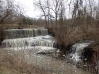 Mill Pond Falls Niagara County Western New York 4-12-2014_00005.JPG