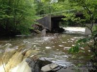 Wilsey Creek falls on MHLC Montgomery Ny 5-30-2016_00009.JPG