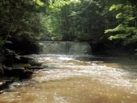 Wilsey Creek falls on MHLC Montgomery Ny 5-30-2016_00027.JPG