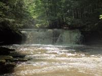 Wilsey Creek falls on MHLC Montgomery Ny 5-30-2016_00028.JPG
