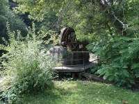 SENECA MILL FALLS YATES COUNTY WESTERN NEW YORK 8-10-2013_00008.JPG